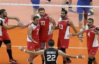 منتخب الطائرة يصل القاهرة اليوم عقب المشاركة ببطولة كأس التحدي