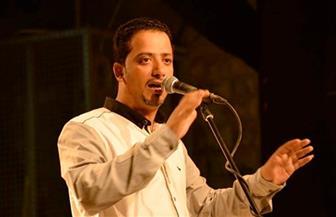 علي الهلباوي يقيم حفله الشهري على مسرح ساقية الصاوي