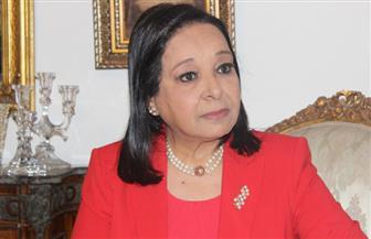 أنيسة حسونة تشيد بتوصيات الرئيس السيسي لدعم المرأة
