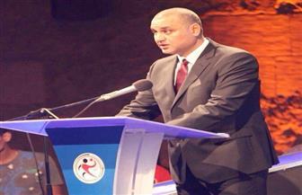 العوضي: واثقون من نجاح الأهلي في تنظيم بطولة إفريقيا لكرة اليد