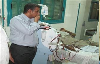 وكيل صحة أسوان: المستشفيات في حالة طوارئ حتى 7 يناير المقبل