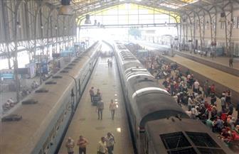 السكة الحديد تعتذر عن تأخر قطار المنصورة نتيجة عطل مفاجئ بعربتين أثناء قيامه من القاهرة