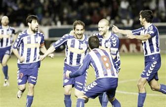 تأهل ألافيس وليجانيس لدور الثمانية بكأس ملك إسبانيا