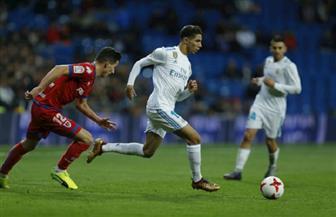 """الـ """"بى بى سى"""" يقود هجوم ريال مدريد أمام فالنسيا"""