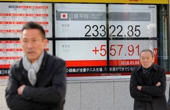 نيكي ينخفض 1.75% في بداية التعامل بطوكيو