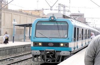 «النقل»: رفع درجة الاستعداد بالسكة الحديد والمترو لمواجهة الطوارئ