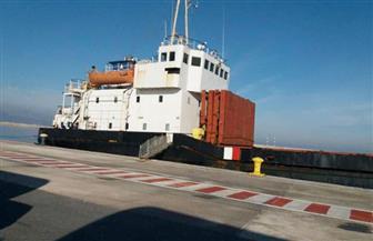 خفر السواحل اليوناني يكشف تفاصيل ضبط السفينة التركية المحملة بالمتفجرات والمتجهة إلى مصراتة | فيديو وصور