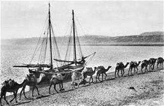 """تعرف بالوثائق على """"الجعفرية"""" و""""النيل"""" اللتين كانتا تربطان مصر قديمًا بميناء مصوع بإريتريا   صور"""