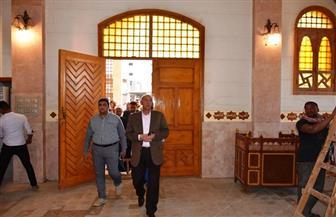 وزير الأوقاف يفتتح مسجد الروضة بأسوان غدا