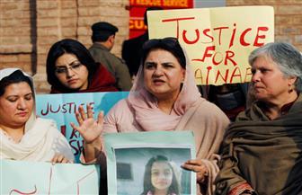 الآلاف يتظاهرون في باكستان بعد اغتصاب وقتل طفلة عمرها 8 أعوام