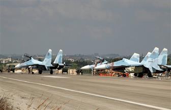 الدفاع الروسية: تدمير طائرتين مسيرتين بالقرب من قاعدة حميميم في سوريا