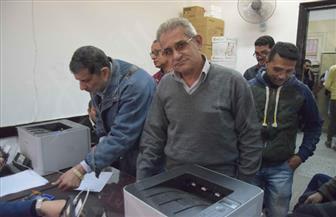 إقبال كبير في مكاتب الشهر العقاري بالدقهلية لتحرير توكيلات الرئاسة