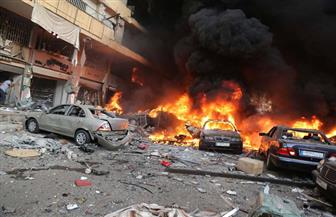 مقتل 3 وإصابة 5 من رجال الشرطة العراقية غرب الموصل
