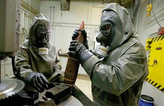 فلسطين تنضم إلى اتفاقية حظر الأسلحة الكيميائية