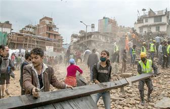 زلزال بقوة 6 درجات يضرب بورما