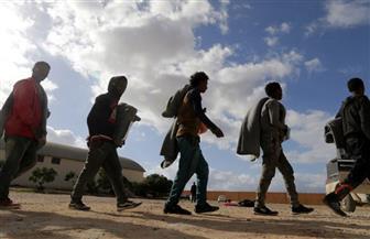 اعتقال عشرات المهاجرين الأفارقة في شرق ليبيا