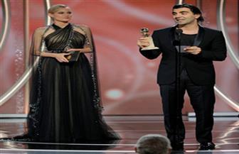 """فيلم """"إن ذا فيد"""" يفوز بجائزة أخرى في هوليوود"""