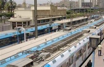 تسيير الحركة بالخط الأول للمترو من محطة حلوان حتى دار السلام باتجاه واحد بسبب فصل الكهرباء