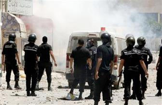 778 شخصا أوقفوا منذ بدء الاضطرابات في تونس