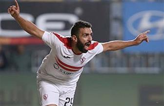 """أسامة إبراهيم: القمة لن تحسم الدوري.. ولا أتعمد """"قصف الجبهات"""""""