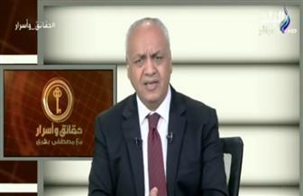 مصطفى بكري: الانتخابات الرئاسية صفحة جديدة في تاريخ الوطن | فيديو