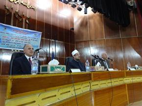 وزير الري من أسوان: محطات الصرف بالجمهورية ستعمل بالمعالجة الثلاثية بتكلفة 70 مليار جنيه