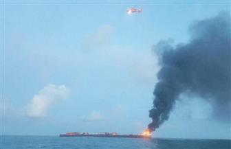 تكليف شركة الهندسة البحرية بوسكالس بإنقاذ ناقلتي النفط في خليج عُمان