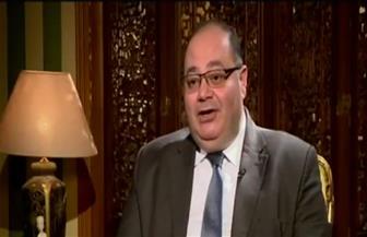 سفير مصر بإريتريا: العلاقات بين القاهرة وأسمرة تطورت منذ قدوم الرئيس السيسي| فيديو