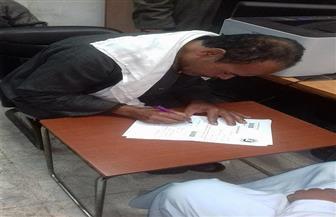 4350 توكيلا في الغربية دعما لترشح الرئيس السيسي لفترة ثانية | صور