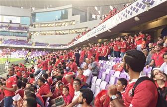 الثلاثاء.. بريزنتيشن والأهلي يعلنان تفاصيل رحلات الجماهير لتونس