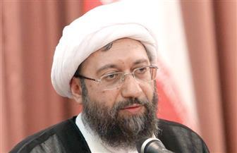 واشنطن تدرج رئيس السلطة القضائية و14 شركة في إيران ضمن قائمة العقوبات الدولية