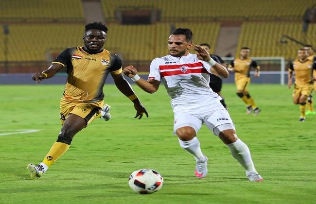مباريات اليوم الأحد 14 يناير في الدوري المصري -