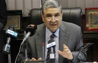 وزير الكهرباء يؤكد ضرورة الاهتمام بحل مشاكل المواطنين