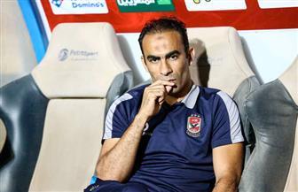 """عبد الحفيظ يطالب لاعبي الأهلي بغلق ملف """"السوبر"""""""