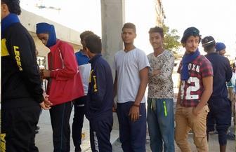 المغرب يعيد آخر رعاياه العالقين في ليبيا