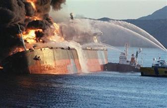 فقدان ناقلة نفط على متنها 22 هنديا أمام الساحل الغربي لإفريقيا