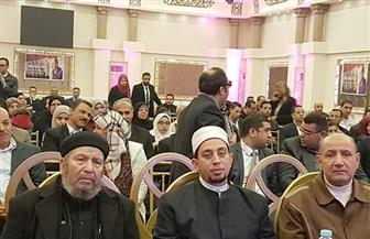 """""""علشان تبنيها"""" تنظم مؤتمرا جماهيريا بالقليوبية لدعم الرئيس السيسي"""