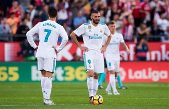 ريال مطالب بالفوز على فالنسيا لإنقاذ رأس زيدان
