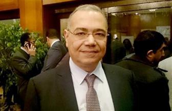 عصام خليل: الأحزاب السياسية يجب أن تكون أكاديمية يتخرج منها رجال سياسة ودولة