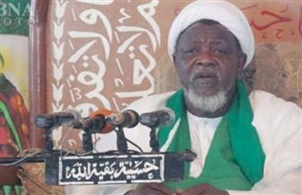 ظهور علني للقيادي الشيعي النيجيري الزكزاكي ينفي شائعات وفاته