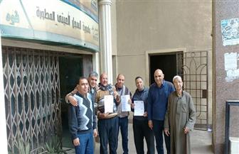"""""""كلنا معاك"""" تحشد المواطنين لتحرير توكيلات دعم ترشح الرئيس عبد الفتاح السيسي"""