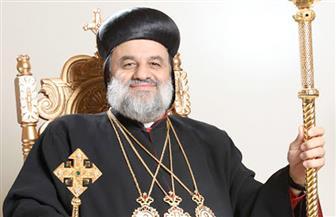 بطريرك السريان الأرثوذكس: تجانس الشعب السوري أفشل مخططات إفراغ سوريا من مسيحييها