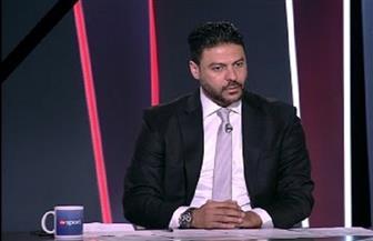 """عضو مجلس إدارة """"المصري"""": عمرو الدسوقي كان يتقاضى راتبه ويدير عمله بالتليفون"""