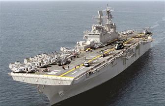 أمريكا تنشر سفينة هجومية برمائية جديدة في اليابان