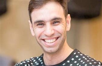 """أحمد الشامي ينتهي من تصوير دوره في الجزء الأول من """"أنا شهيرة أنا الخائن"""""""