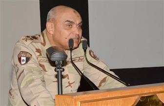 وزير الدفاع: ما تشهده منطقتنا من تحديات ومخاطر تقتضي تطوير وتحديث المنظومات التدريبية والقتالية