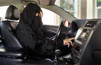 المرأة السعودية فى 2018 .. تقود السيارات وتشجع في المدرجات | صور