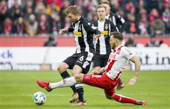 كولون يواصل الهروب من شبح الهبوط بفوز مثير على مونشنجلادباخ بالدوري الألماني