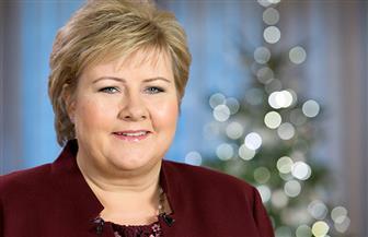 تشكيل حكومة أقلية في النرويج