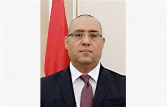 نائب وزير الإسكان: هناك تكليف بتنمية شمال سيناء للقضاء على الإرهاب | فيديو